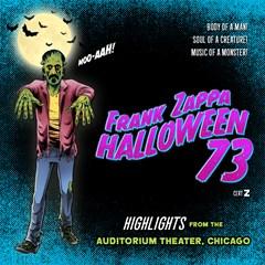 Halloween 73 - 1