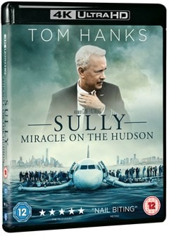 Sully - Miracle On the Hudson - 2