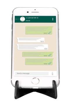 Vivanco V Stand for Tablet/Smartphone - 3