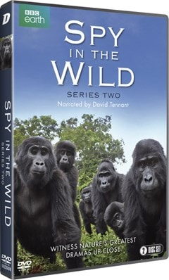 Spy in the Wild: Series Two - 2