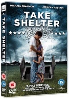 Take Shelter - 1