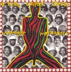 Midnight Marauders - 1