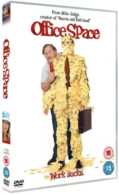 Office Space - 2
