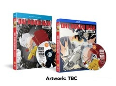 One Punch Man: Season Two Limited Edition - 2