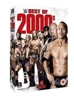 WWE: WWE Best of 2000's - 1