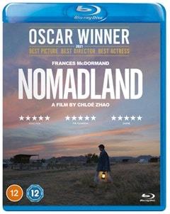 Nomadland - 1