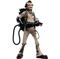 Peter Venkman: Ghostbusters: Weta Workshop Figurine - 1
