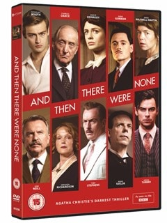 And Then There Were None - 2