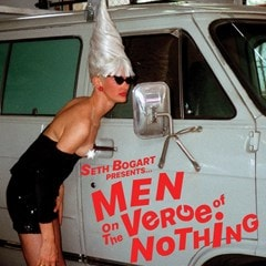Men On the Verge of Nothing - 1