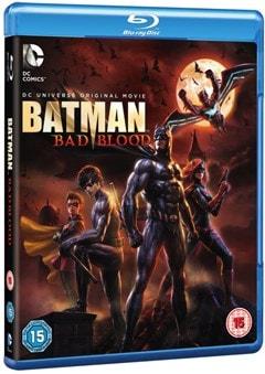 Batman: Bad Blood - 2