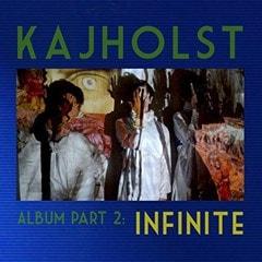 Album Part 2: Infinite - 1