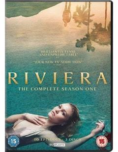Riviera: The Complete Season One - 1