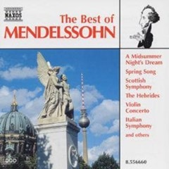 The Best of Mendelssohn - 1