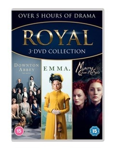 Royal Movie Triple Collection - 1