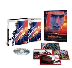 Days of Thunder (hmv Exclusive) - The Premium Collection - 1