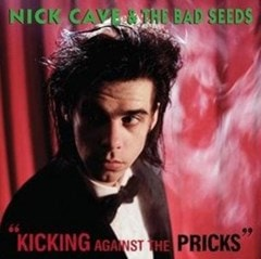 Kicking Against the Pricks - 1