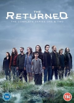 The Returned: Series 1 and 2 - 1