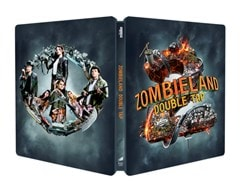 Zombieland: Double Tap (hmv Exclusive) 4K Ultra HD Steelbook - 3