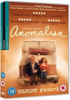 Anomalisa - 2