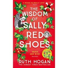 The Wisdom Of Sally Red Shoes - 1