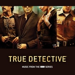 True Detective: Music from the HBO Series - 1