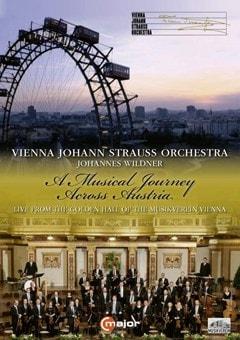 Vienna Johann Strauss Orchestra: A Musical Journey Across Austria - 1