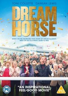Dream Horse - 1