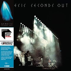 Seconds Out - 1