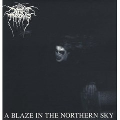 A Blaze in the Northern Sky - 1