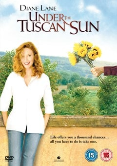 Under the Tuscan Sun - 1