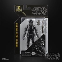 Star Wars Black Series Archive Imperial Death Trooper Action Figure - 3