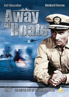 Away All Boats - 1