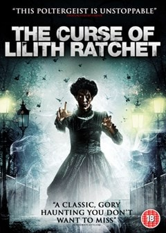 The Curse of Lilith Ratchet - 1