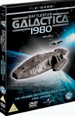 Battlestar Galactica 1980: The Complete Series - 1