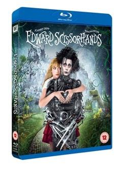 Edward Scissorhands - 1