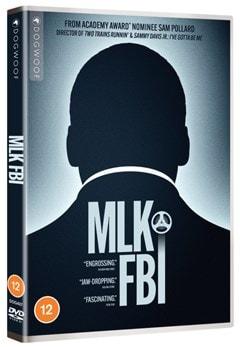 MLK/FBI - 2