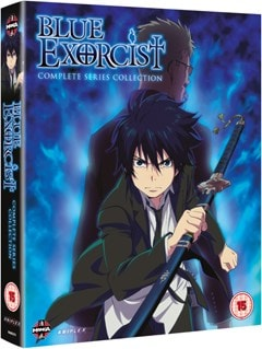 Blue Exorcist: Complete Series Collection - 1