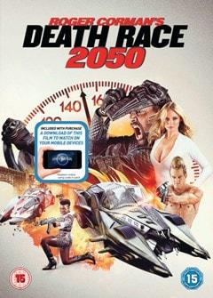 Roger Corman's Death Race 2050 - 1