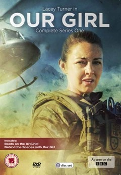 Our Girl: Complete Series One - 1