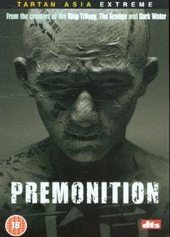 Premonition - 1