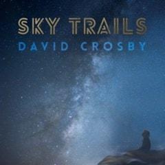 Sky Trails - 1