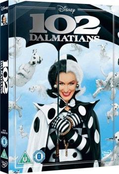 102 Dalmatians - 4