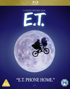 E.T. The Extra Terrestrial - Iconic Moments (hmv Exclusive) - 1