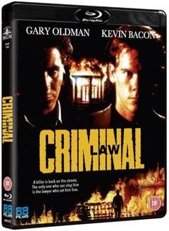 Criminal Law - 2