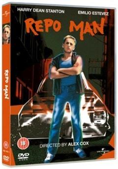 Repo Man - 1