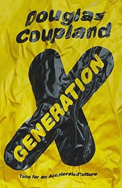 Generation X - 1