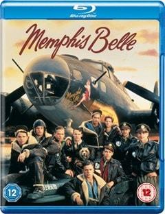 Memphis Belle - 1