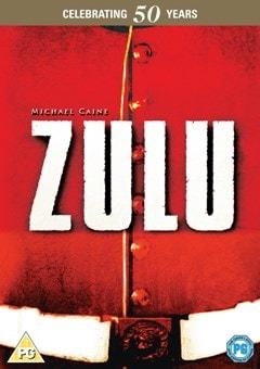 Zulu - 1