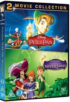 Peter Pan/Peter Pan: Return to Never Land (Disney) - 2