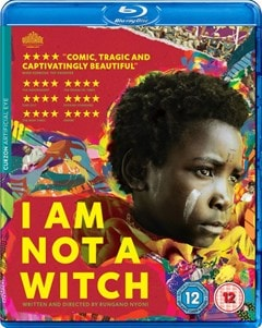 I Am Not a Witch - 1